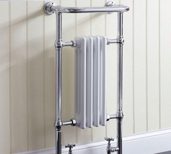 Victoria Towel Warmer
