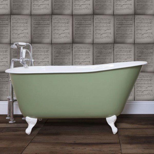 The History of the Roll Top Bath, By Old Fashioned Bathrooms