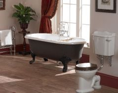Cast Iron Traditional Bathrooms