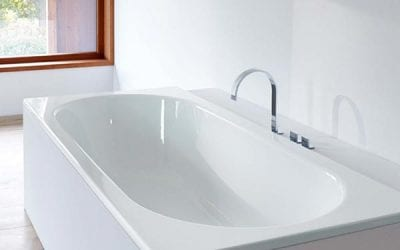 Guide to Steel Baths