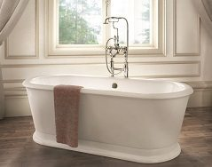 Burlington Acrylic Baths