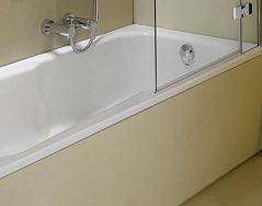 Bette Super Steel Enamelled Baths