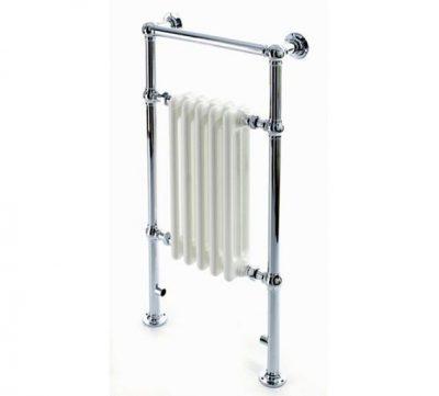 Edwardian Towel Radiator