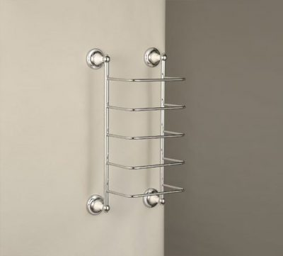 Edwards & Co Towel Rack