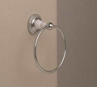 Edwards & Co Towel Ring