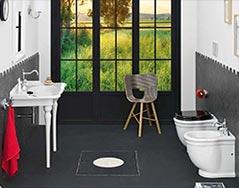 Fino Bathroom Suite