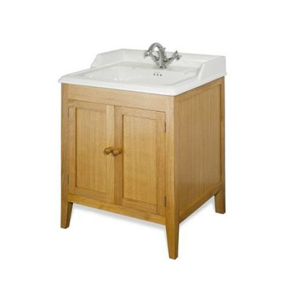 Foresters Original Basin And Cabinet