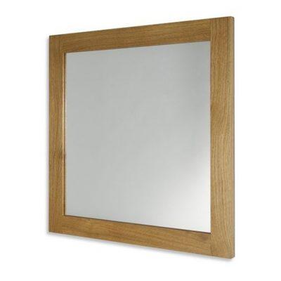 Foresters Wood Bathroom Original Mirror