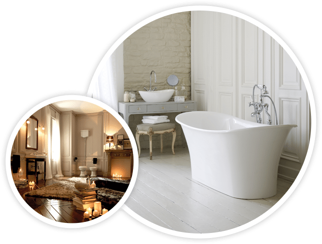 traditional, vintage & antique baths | vintage bathroom cabinets