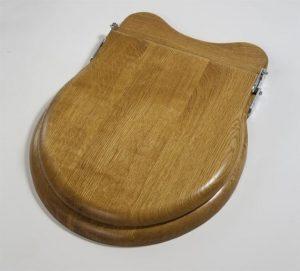 sandringham toilet seat