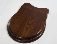 Traditional Victorian Classical Amp Vintage Toilet Seats Ofb