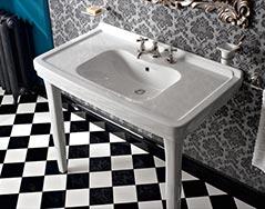 Neoclassica Bathroom Suites