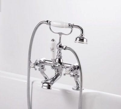 Edwards & Co Bath Shower Mixer