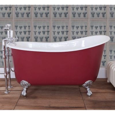 Deep Tub Bath 1370