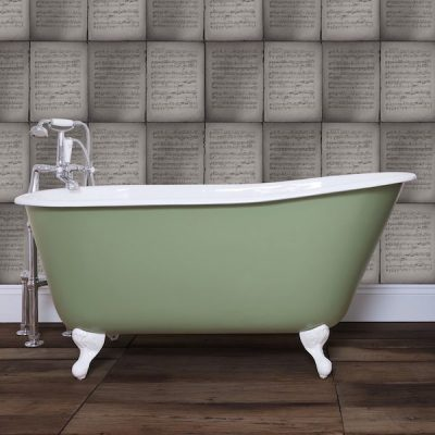 Deep Tub Bath 1450