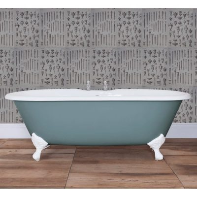 Double Ended Bath 1700