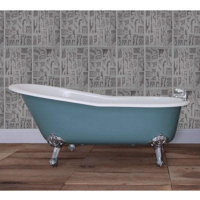Large Slipper Bath