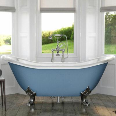 cast-iron-raised-double-ended-bath