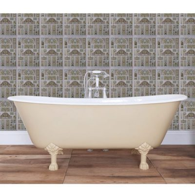 Southwold Double Ended Bath 1720
