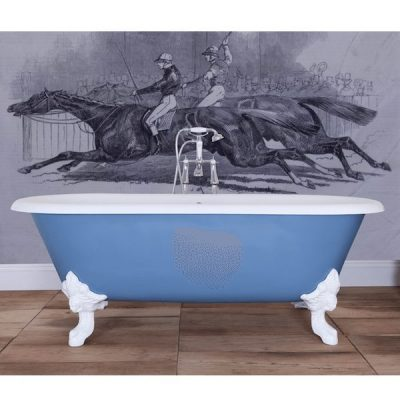 Thorpeness Double Ended Bath 1840