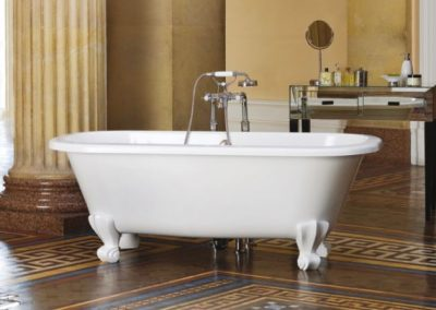 Richmond Double Ended Bath 3