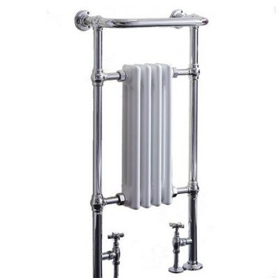 British Made Victorian Radiator