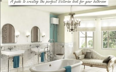 How To Create Your Perfect Victorian Style Bathroom