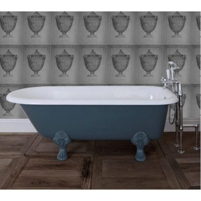 Cast Iron Bath Cambridge