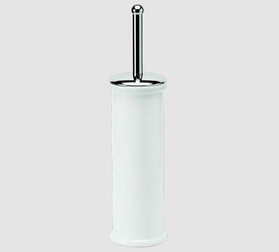 Traditional Bathroom Toilet Brush