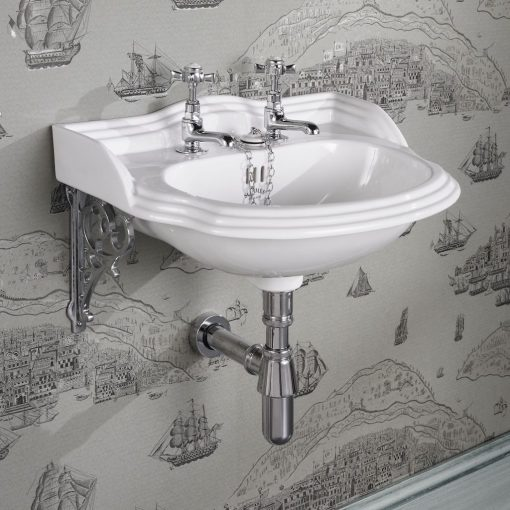 Cloakroom Basins Amp Wash Stands Old Fashioned Bathrooms