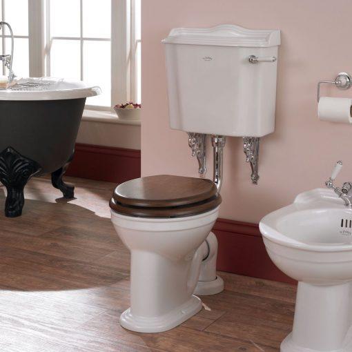 Burlington Bathroom Furniture