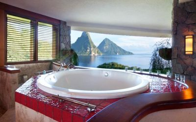 The World's Most Luxurious Bathrooms