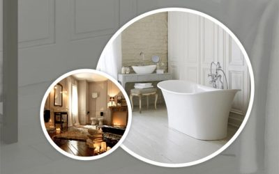 6 Signs that you Need a New Bathroom