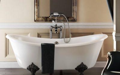 History of Victorian Baths