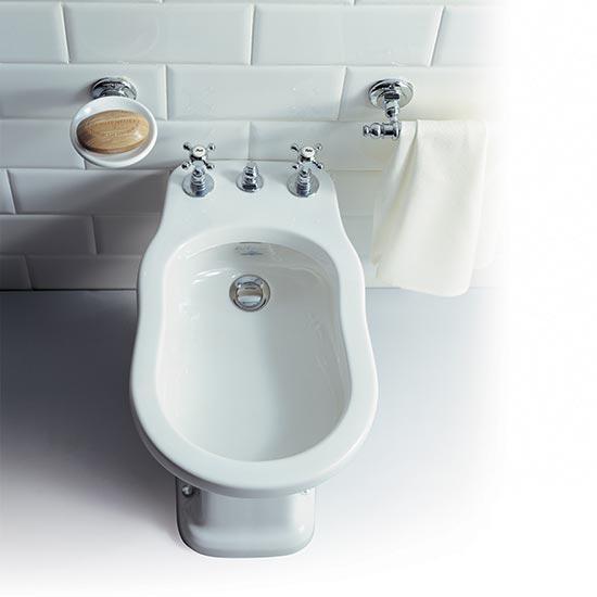 Old England Colchester Bidet Old Fashioned Bathrooms
