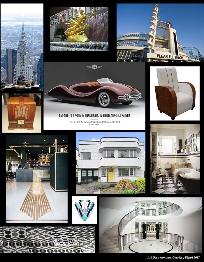 Art Deco Bathrooms Ideas - Shop Art Deco Bathroom Suites
