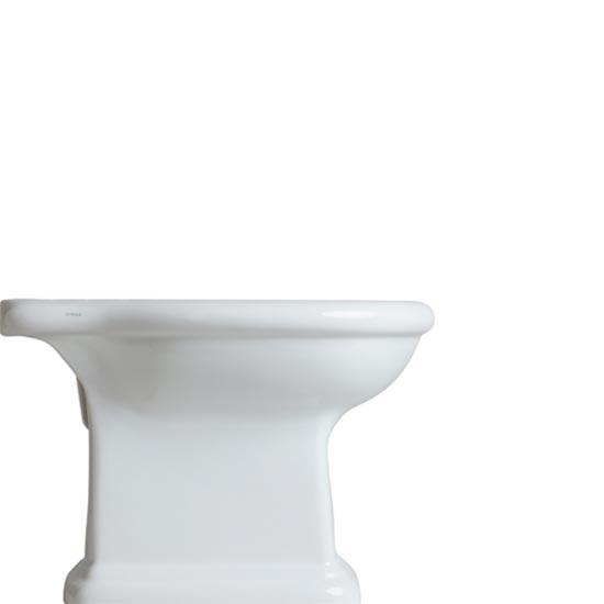Old England Cambridge Bidet - Old Fashioned Bathrooms