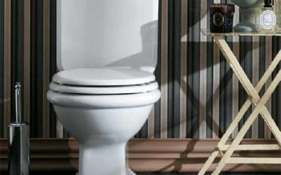 How To Choose The Perfect Toilet Seat For Your Bathroom