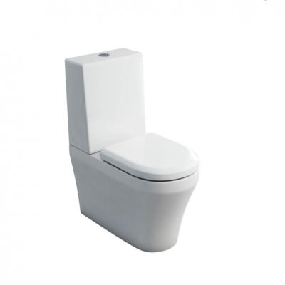 Britton Fine Toilet