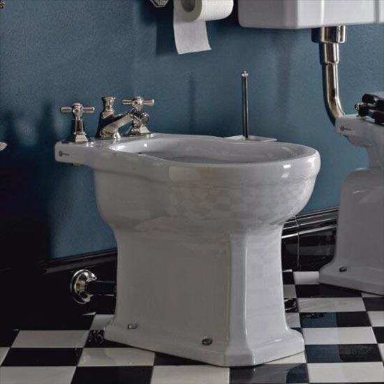 Neoclassica Bidet - Old Fashioned Bathrooms