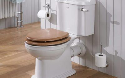 What to look for in a new toilet!
