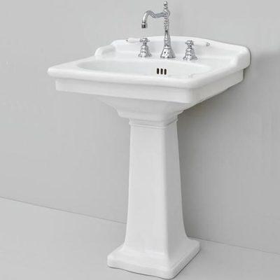 Fino Basin & Pedestal