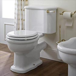 Palladio Close Coupled Toilet