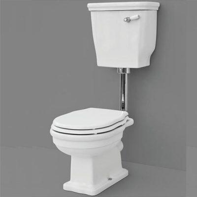 Fino Low Level Toilet