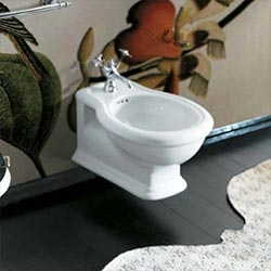 Old England Cambridge Wall Hung Bidet