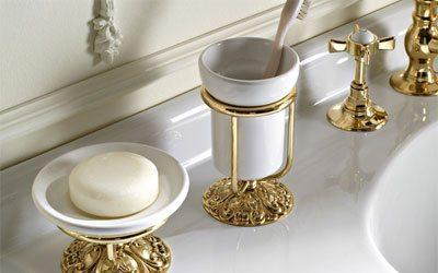 Elegant Bathroom Accessorising – Impress your Guests at Christmas!