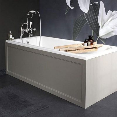 Burlington Arundel 170cm Bath & Side Panels
