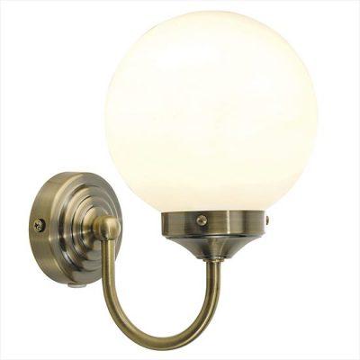 Barclay Bathroom Wall light
