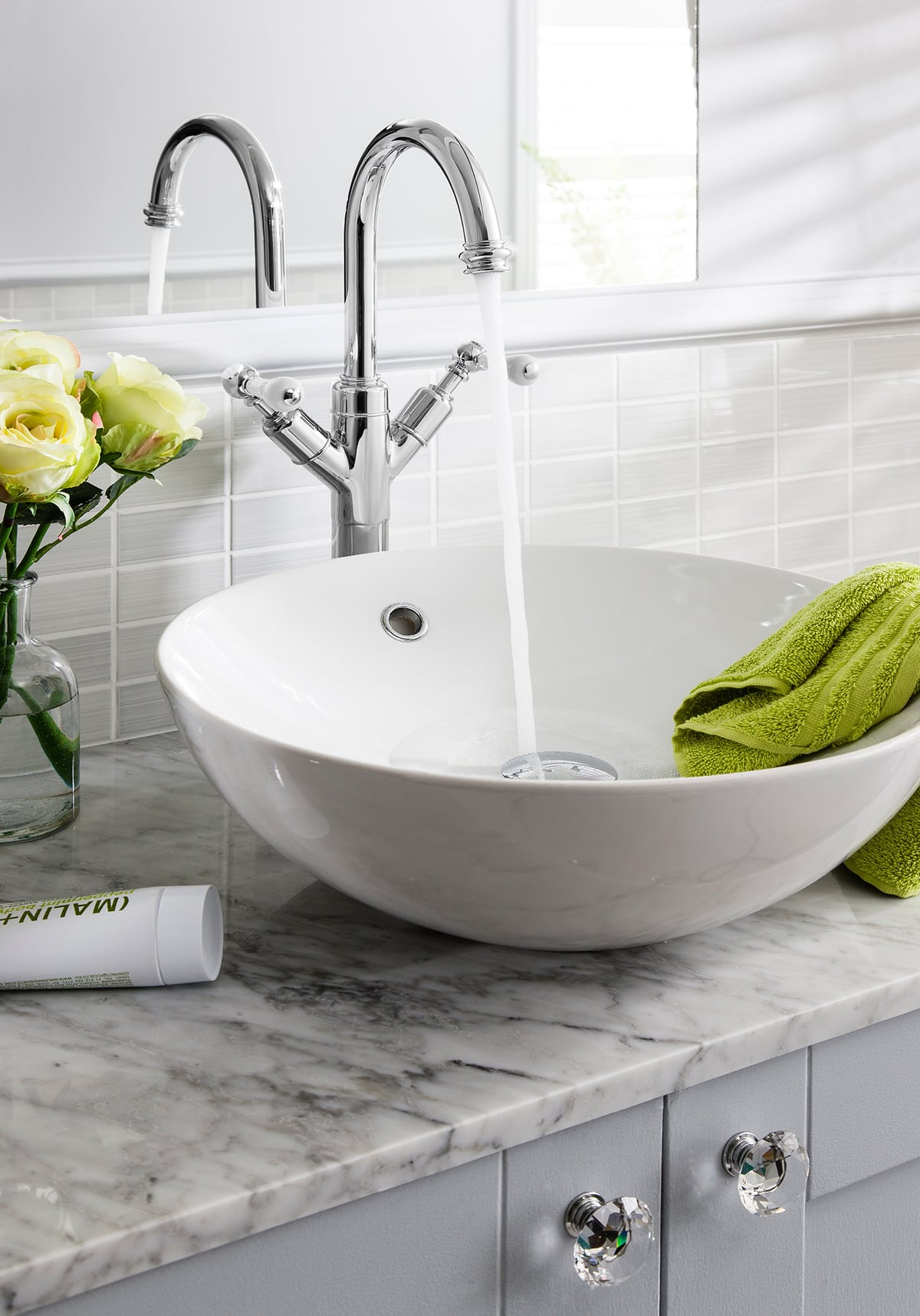 Guide To Different Types Of Bathroom Taps Old Fashioned