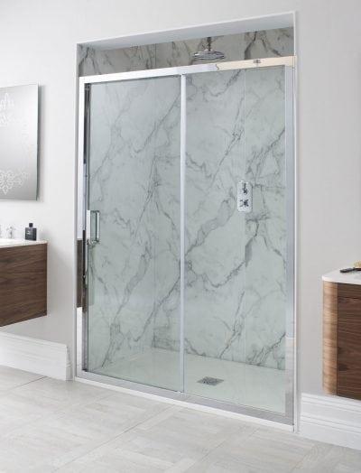 Traditional Showers Amp Digital Shower Units